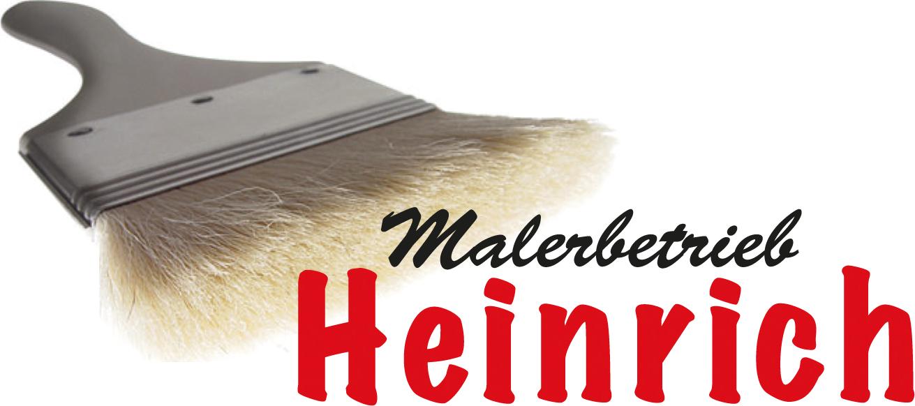Malerbetrieb Heinrich